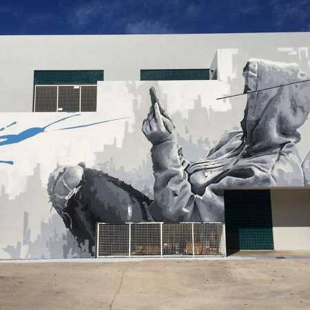 iNO @ Miami, USA