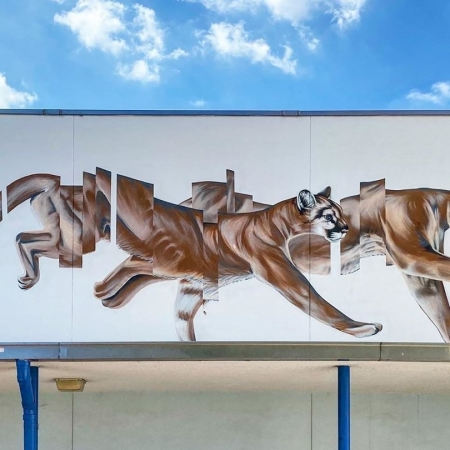 James Bullough @ Miami, USA