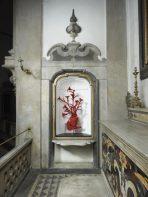 Jan Fabre @ Pio Monte della Misericordia, Napoli