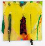 Jim Dine, Putney Winter Heart (Crazy Leon), 1971-1972