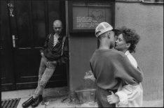 Lottumstraße, Berlin, 1986, DDR