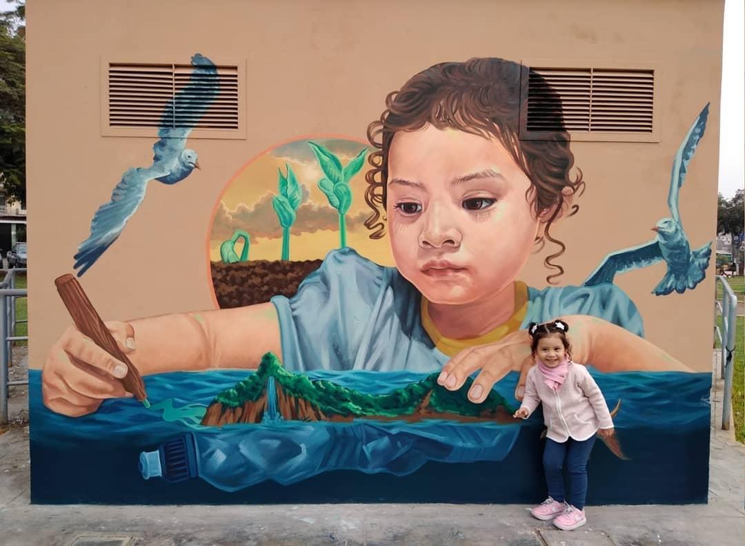 Márquez @ Lima, Peru