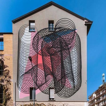 Moneyless @ Milan, Italy