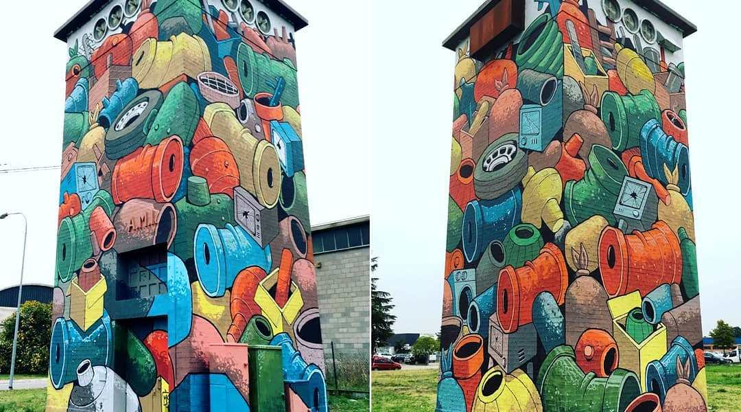 Mr. Thoms @ Imola, Italy