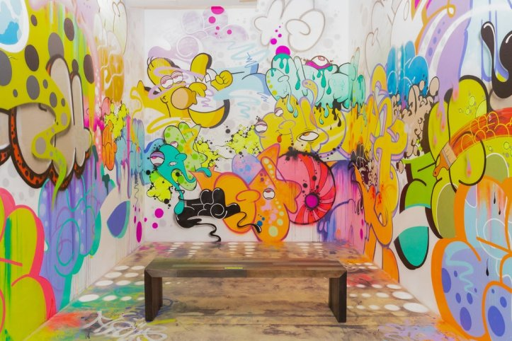 Museum of Graffiti @ Miami