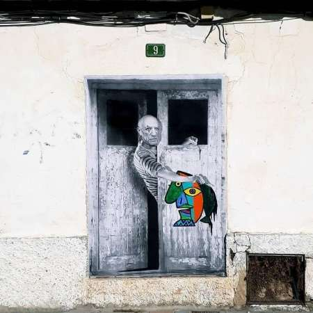 Promesto @ Fuengirola, Spain