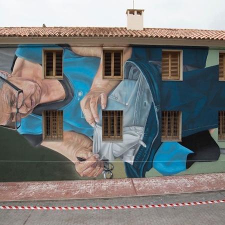 Sabotaje Al Montaje @ Fanzara, Spain