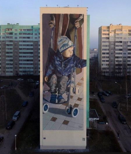 SLIM @ Minsk, Belarus