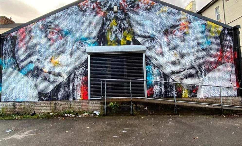 Snik @ Wallasey, UK