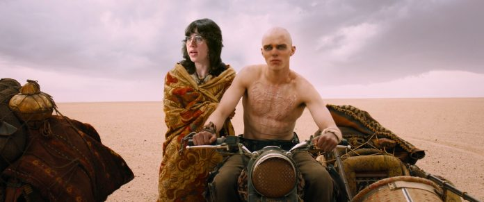 Soda_Jerk, TERROR NULLIUS I A political Revenge Fable in Three Acts, 2018single channel digital video, colour, sound54 minutesCommissioned by ACMI Australian Centre for the Moving Image, courtesy l'artista e PAC