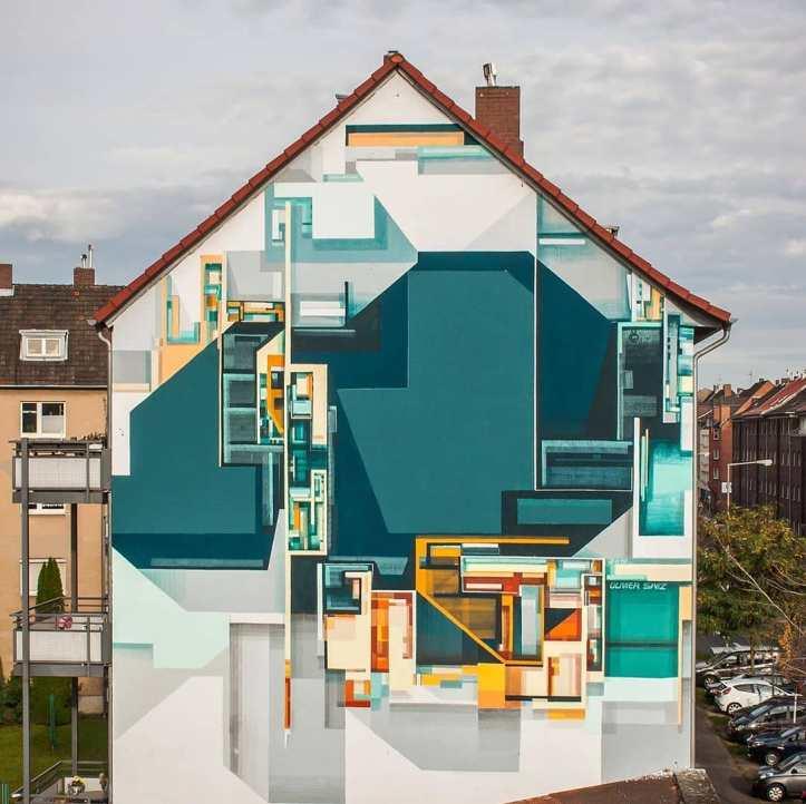 Swiz @ Cologne, Germany