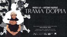 Trama doppia. Maria Lai, Antonio Marras