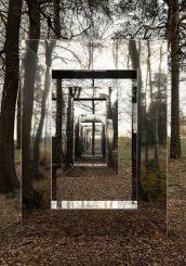 """Waiting Windows"" by Note Design Studio. Photography by Erik Lefvander"
