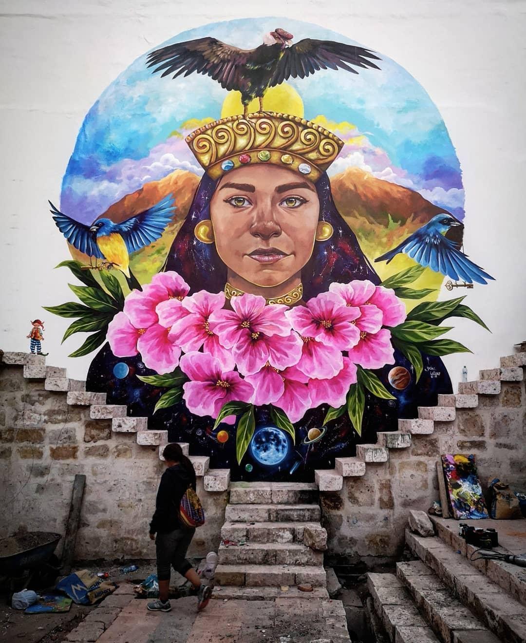 Zelva 1 @ Arequipa, Peru