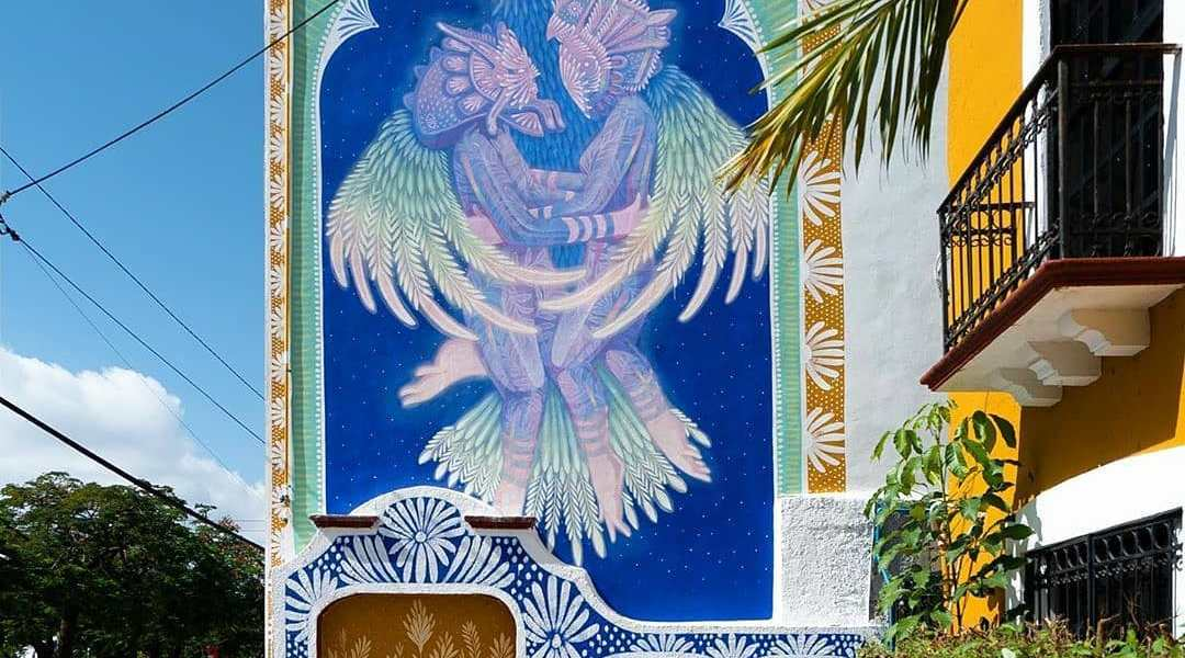 Curiot @ Cancun, Mexico