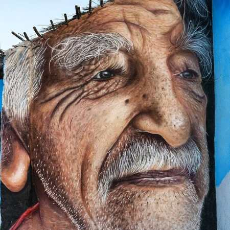 Jose Gallino @ Punta del Diablo, Uruguay