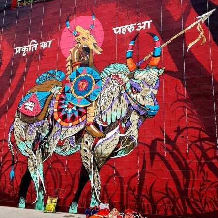 Kenji Chai @ Varanasi, India