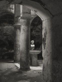 Kenro Izu, Ercolano, 2016. Courtesy Fondazione Modena Arti Visive