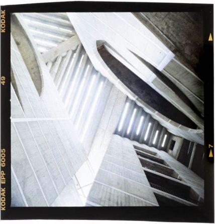 Louis Kahn nella fotografia di Roberto Schezen @ MAXXI, Roma