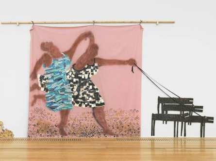 Lubaina Himid @ Tate Britain, London