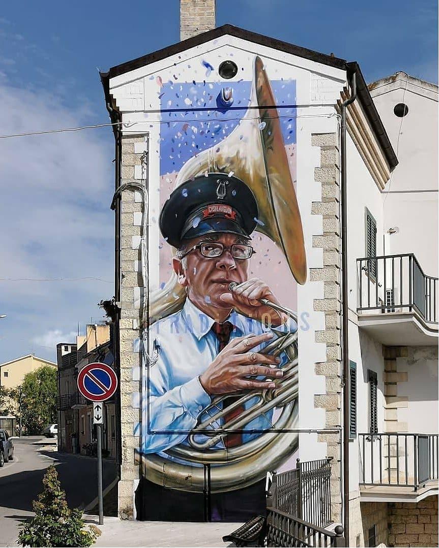 MACS @ Casalanguida, Italy