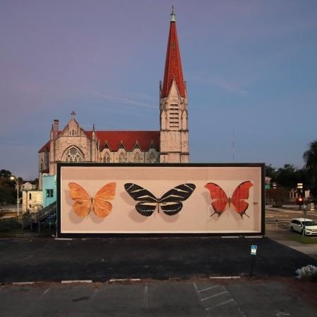 Mantra @ Jacksonville, USA
