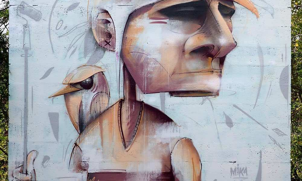 Mika Husser @ Bordeaux, France