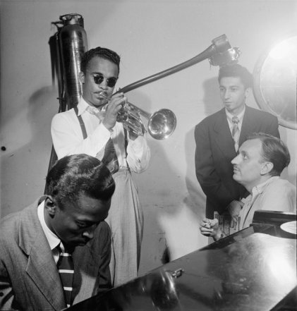 Miles Davis, 1947