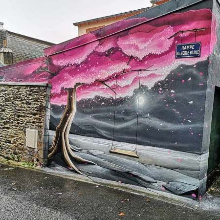 Pakone @ Brest, France