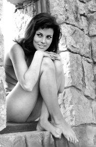 Rachel Welch, 1968