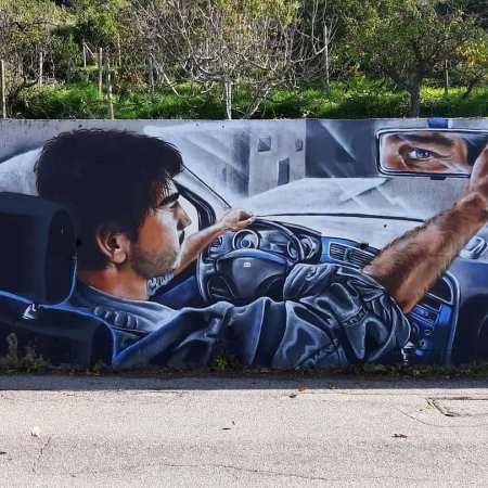 Spos.Art @ Salice, Italy
