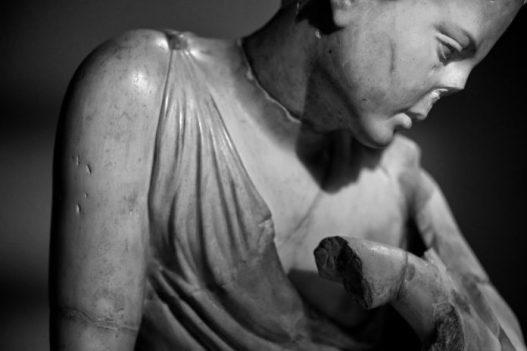 Stefano Cigada, Centrale Montemartini, Roma 16.6.2019; 17.11 480x330mm stampa fine art su carta d'archivio ©Stefano Cigada