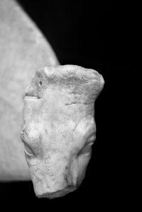 Stefano Cigada, Musei Capitolini, Roma 22.3.2019; 13.17 480×330 mm stampa fine art su carta d'archivio ©Stefano Cigada