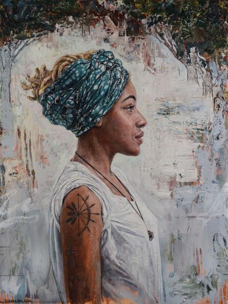 """""""Artemis"""" by Tim Okamura"""