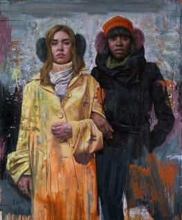 """Stay Warm Keep it Cool"" by Tim Okamura"
