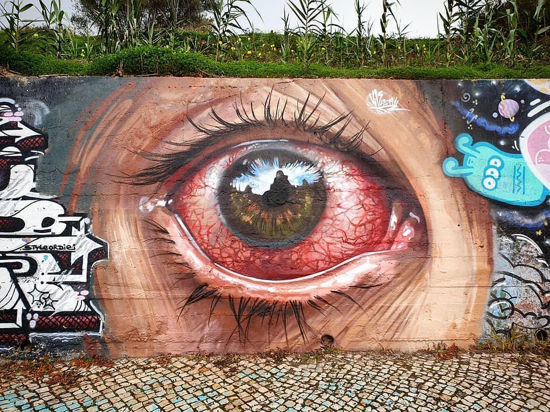Vile @ Vila Franca de Xira, Portugal