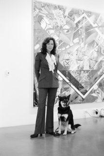 WALEAD BESHTY. Gallery President (Presidente di Galleria), Los Angeles, California, December 7, 2010 2010 courtesy of the artist and Regen Projects, Los Angeles © Walead Beshty