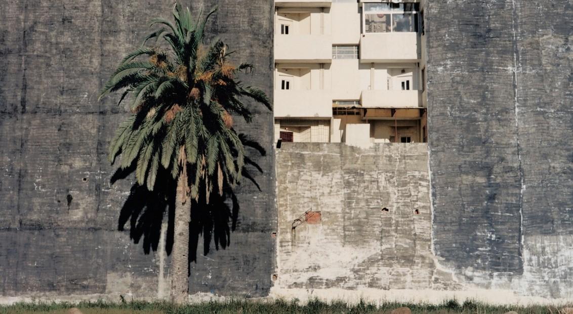 Yto Barrada, Terrain Vague – Tanger (Vacant Low – Tangier), 2001