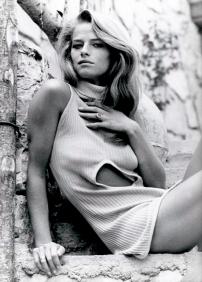 Charlotte Rampling, 1967