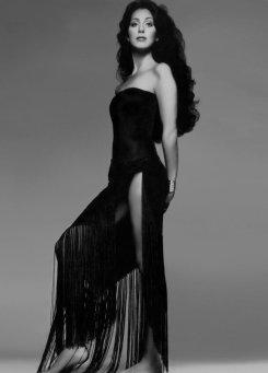Cher nel 1974