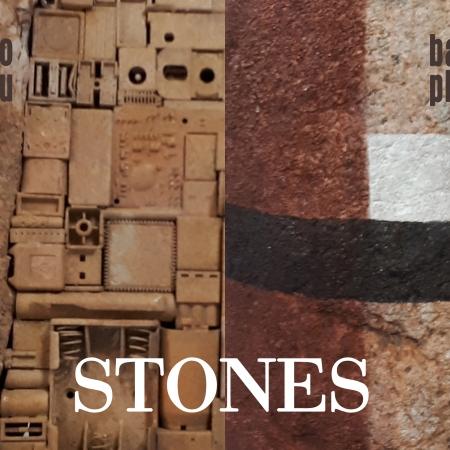 """""""Stones"""", bipernale di Matteo Ambu e Barbara Picci @ Fondazione Bartoli Felter, Cagliari"""