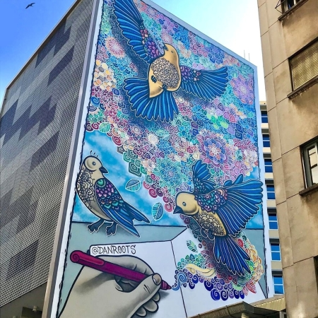 Danilo Roots @ Sao Paulo, Brazil