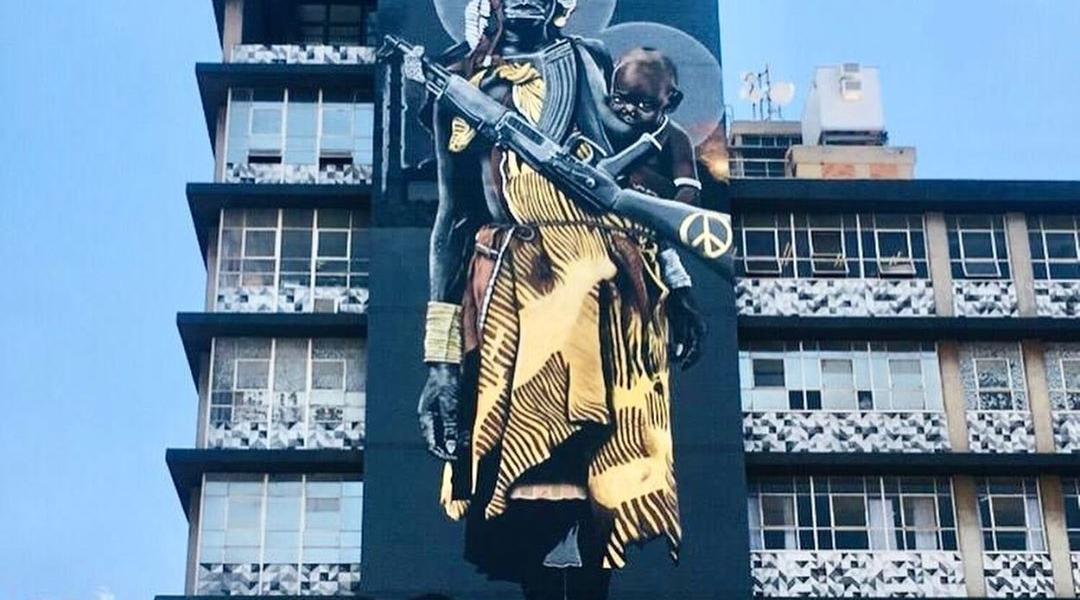 Dbongz @ Johannesburg, South Africa
