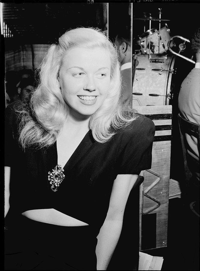 Doris Day, 1946