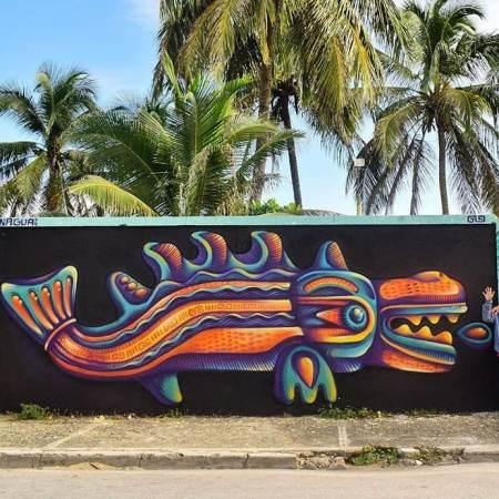 Guri @ Nagua, Dominican Republic