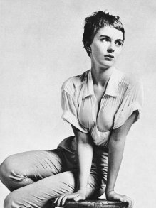 Jean Seberg, 1959