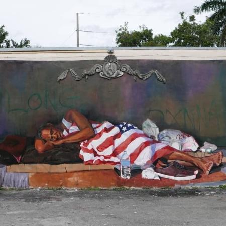 Jofre Oliveras @ Miami, USA