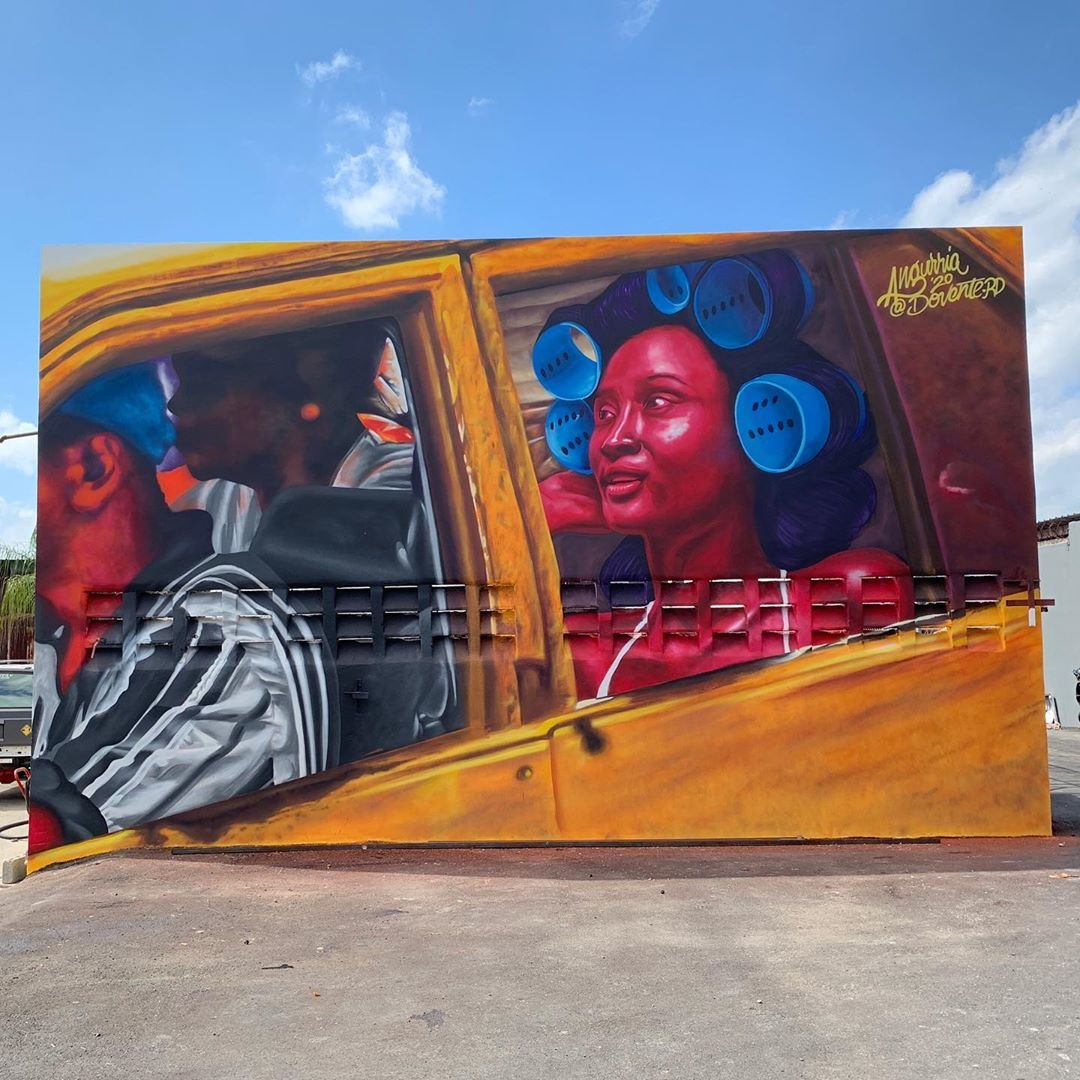 Johann Dovente + Evaristo Angurria @ Santo Domingo, Dominican Republic