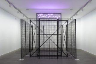 Kiluanji Kia Henda, Hotel Flamingo - Installation view mostra MAN Nuoro, 2020, courtesy l'artista e MAN