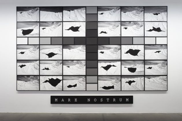 Kiluanji Kia Henda, Installation view mostra MAN Nuoro, 2020, ph Emma Rivera, courtesy l'artista e MAN